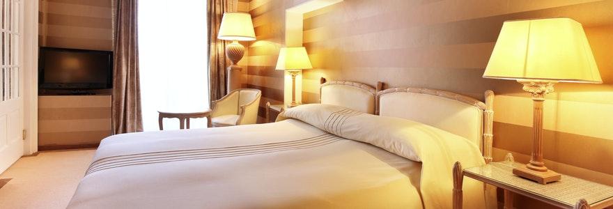Hôtel pas cher à Saint-Malo